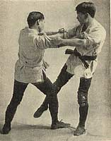 """Immagine da """"Jigoro Kano o l'origine del judo"""""""