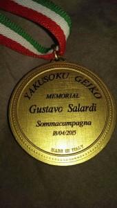 Memorial Gustavo Salardi